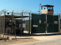 Пентагон досрочно снял с должности командующего базой Гуантанамо, усомнившись в его способности руководить