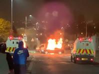 Журналистка погибла в результате стрельбы в Северной Ирландии, полиция подозревает ИРА