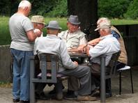 В ВОЗ рассказали о росте средней продолжительности жизни в мире