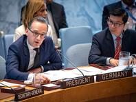 Совет Безопасности ООН во вторник большинством голосов принял предложенную Германией резолюцию по предотвращению сексуального насилия во время вооруженных конфликтов
