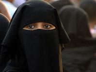 На Шри-Ланке после терактов запретили носить одежду, закрывающую лицо