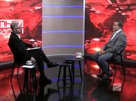 Саакашвили надеется вернуться на Украину в случае победы Зеленского на выборах