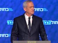 Предварительные результаты выборов в Израиле: правые побеждают