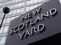 В Лондоне полиция задержала больше тысячи экологических активистов за неделю протестов
