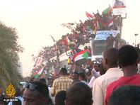 В Судане возобновляется движение поездов по решению военных