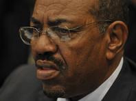 Армия Судана объявила об отстранении президента Омара аль-Башира от власти и приостановлении конституции