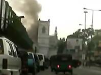 ИГ* взяло ответственность за теракты на Шри-Ланке