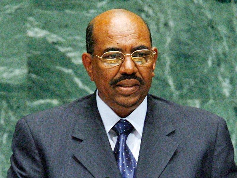 """Состояние здоровья экс-президента Судана стремительно ухудшается"""" />"""