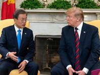 Трамп не исключает пошагового соглашения с КНДР, но ориентируется на крупную сделку