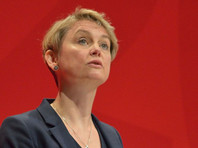 """Как отметила автор законопроекта, депутат от лейбористов Иветт Купер, обе палаты парламента пришли к выводу, что Brexit без сделки """"обернулся бы тяжелым ущербом для рабочих мест, производства и безопасности"""" Великобритании"""