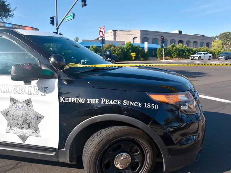 """Подозреваемый в стрельбе в синагоге в Калифорнии задержан, перед атакой он опубликовал антисемитское письмо"""" />"""