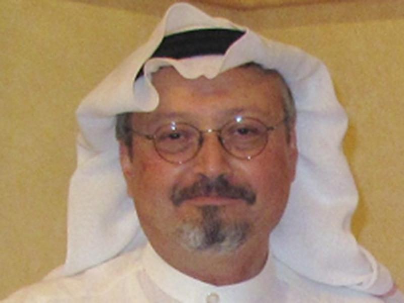 """WP: Саудовская Аравия одарила детей убитого журналиста Хашогги домами и крупными выплатами, чтобы побольше молчали"""" />"""
