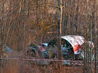 Минобороны Британии в годовщину трагедии смоленской катастрофы подтвердило ее причину - самолет президента Качиньского взорвали