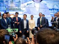 Зеленский намерен провозгласить на Украине народовластие и снять неприкосновенность с политической элиты, включая президента