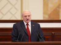 Александр Лукашенко потребовал усилить госрегулирование цен и защищать независимость страны в послании к народу