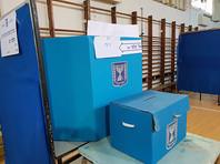 В Израиле идут выборы в Кнессет, по итогам которых будет назначен премьер