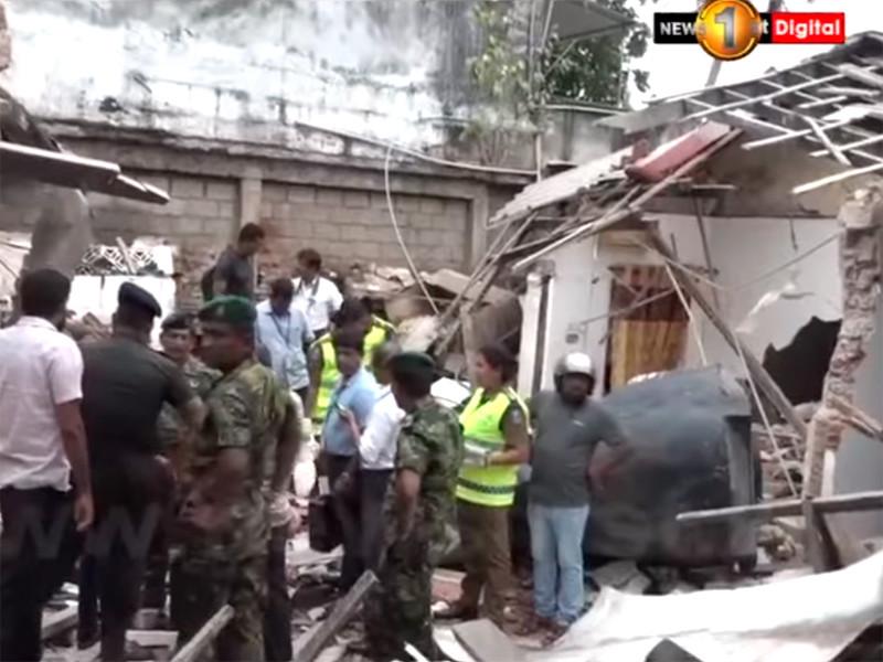 """Улемы Шри-Ланки осудили теракты и отказались принять для похорон тела террористов"""" />"""