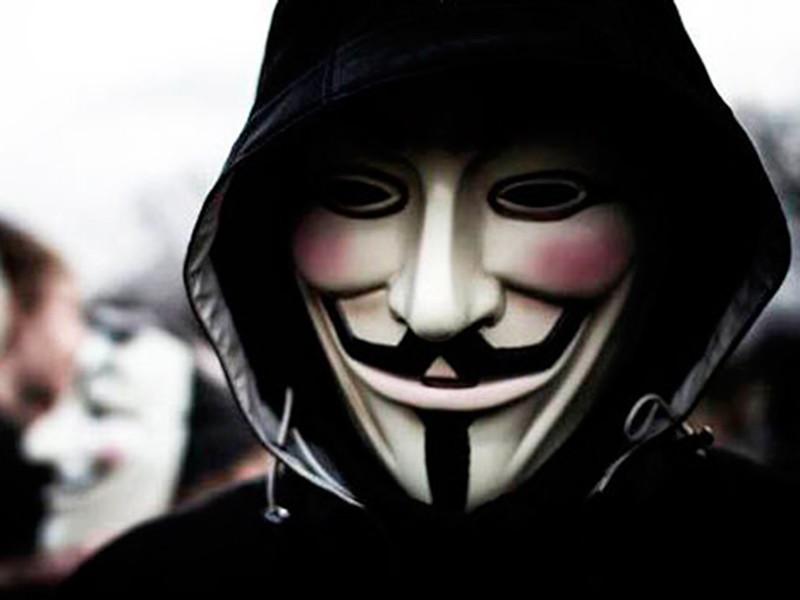 Хакеры Anonymous пригрозили отомстить британским властям за арест Ассанжа