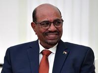 Армия Судана не выдаст Омара аль-Башира Международному уголовному суду