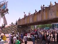 """Оппозиция в Судане, которую представляет альянс """"За свободу и перемены"""" выступила во вторник с резкой критикой в адрес представителей Военного совета страны. 2 мая оппозиционеры намерены провести новый """"марш миллионов"""" и вновь заявить о своих требованиях"""