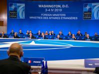 По словам Майкла Помпео, НАТО предстоит адаптироваться к угрозам нового времени, которые исходят в том числе от России и Китая