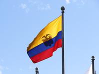 Связанные с Ассанжем российские хакеры не покинули Эквадор