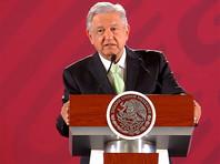 Недавно вступивший в должность президент Мексики не верит, что в стране с его приходом стало больше насилия