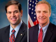 Сенаторы США внесли законопроект с угрозой жестких санкций против РФ