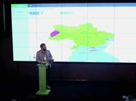 После подсчета 95,06% электронных протоколов ЦИК сообщил, что Владимир Зеленский значительно опережает Петра Порошенко - 73,17% против 24,50% голосов