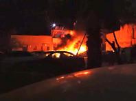 По Триполи нанесен ракетный удар, есть погибшие среди мирных жителей