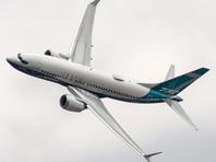 Boeing признал наличие еще одной проблемы с ПО на самолетах Boeing 737 MAX