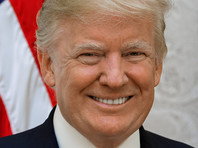 Среди победителей - журналисты The New York Times и The Wall Street Journal, удостоенные премии за расследования о президенте США Дональде Трампе