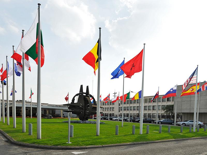 Главы МИД стран НАТО на встрече в Вашингтоне примут пакет мер в ответ на действия России в Черном море