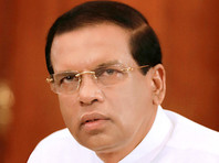 Президент Шри-Ланки приказал осмотреть все жилые дома в государстве