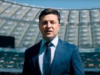 """The Insider: Взломанная переписка указывает на финансирование Зеленского людьми Суркова, придумавшими проект """"Буратино"""""""