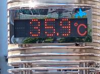 Аномальная жара в Японии: погибли 4 человека, более 2 тысяч получили тепловой удар