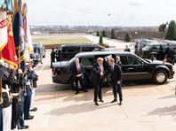 У Минобороны США будет новый глава: он обещает сделать все, чтобы американская армия была убийственно опасной для противника