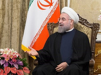 Полный текст заявления опубликован на сайте президента Ирана. В нем говорится, что страны - участницы сделки не предприняли конкретных шагов, чтобы компенсировать ущерб от санкций США