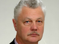 Новым мэром Риги стал бывший глава МВД и экс-командующий Вооруженными силами  Дайнис Турлайс