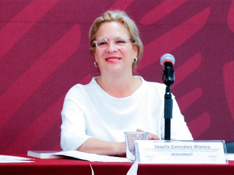 Хосефа Гонсалес Бланко