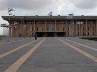 Израильский Кнессет объявил о самороспуске и объявил повторные парламентские выборы впервые в истории страны