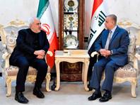 Ирак  предложил посредничество для урегулирования конфликта между США и Ираном