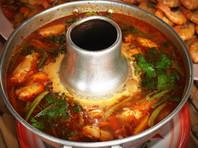 Тайский суп том-ям предложили внести в список мирового культурного наследия ЮНЕСКО
