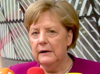 Меркель намерена проработать канцлером ФРГ до следующих выборов в Бундестаг
