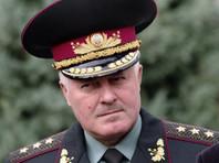Экс-глава Генштаба Украины Владимир Замана, занимавший пост главнокомандующего Вооруженных сил по февраль 2014 года, а затем уполномоченного Верховной Рады за деятельностью Минобороны страны