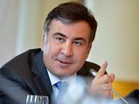 """Саакашвили призвал своих сторонников в Грузии """"атаковать"""" власти"""