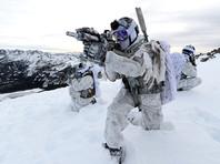 Северное командование ВС США потребовало от Трампа увеличить военное присутствие в Арктике, откуда РФ может применить гиперзвуковое оружие