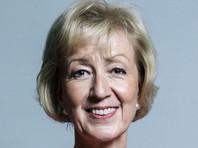 В Великобритании лидер Палаты общин Андреа Ледсом подала в отставку из-за Brexit