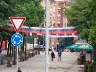 Косовские СМИ сообщили о нормализации обстановки на севере края