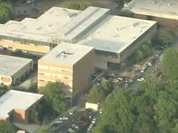 Расстрел в университете Северной Каролины: двое убиты, четверо ранены. Стрелком оказался 22-летний юноша (ФОТО, ВИДЕО)